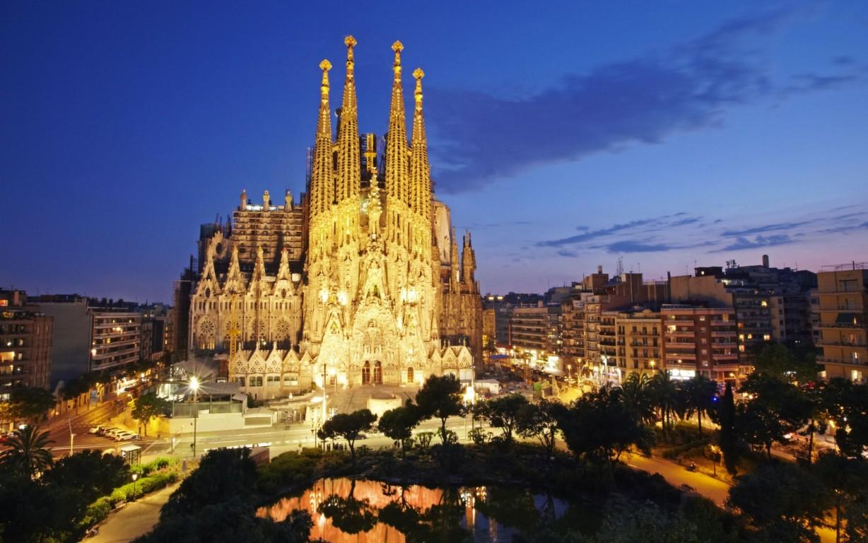 FI Barcelona HD