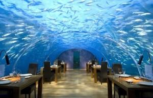 FI Unterwasserhotel